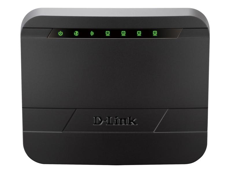 D-Link DIR-300/NRU