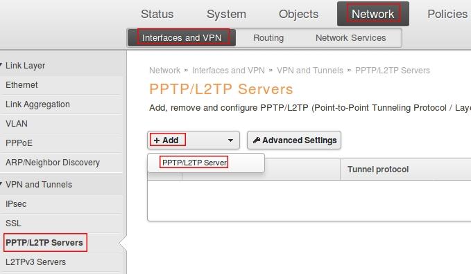 Download tunnello vpn