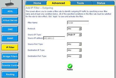 Как перезагрузить маршрутизатор