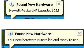 драйвер установки принтера hp 1020 36